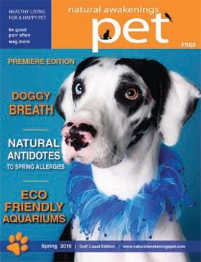 Natural Awakenings Pet