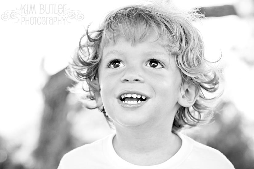 Phillippi Creek Portraits